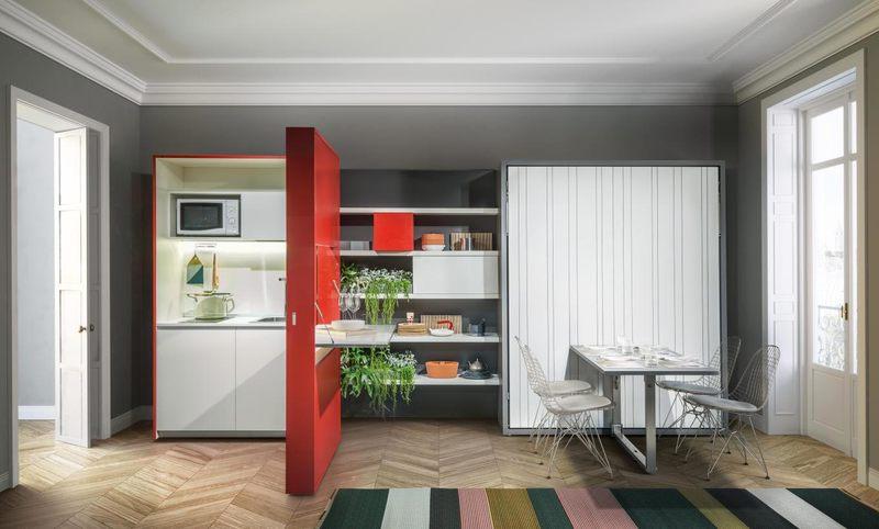 Cucine per monolocali, quali sono | News | Gabetti