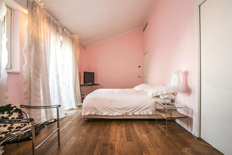 Il miglior abbinamento di colori per le pareti di casa ...
