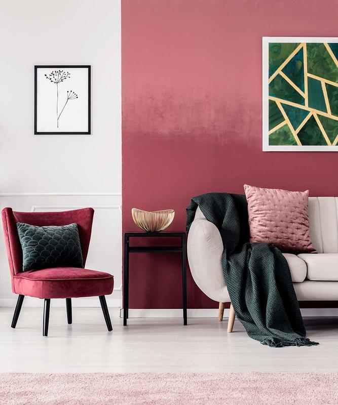 Dipingere Le Pareti Di Casa.Come Dipingere Le Pareti Di Casa Tante Idee News Gabetti