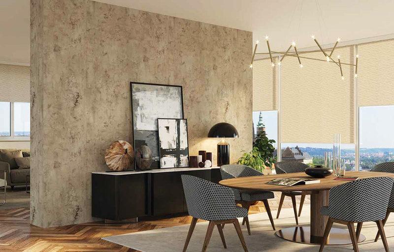 19631df7a7 Come arredare la tua casa con tende eleganti | News | Gabetti