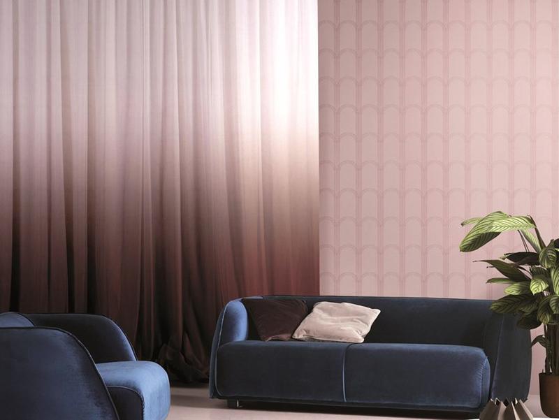 Tende eleganti per il soggiorno