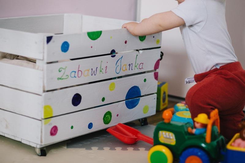Stanza Dei Giochi Bambini : Come tenere in ordine i giocattoli dei bambini nella casa gabetti