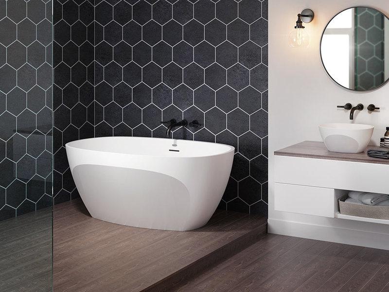 Vasche da bagno piccole, quale scegliere | News | Gabetti