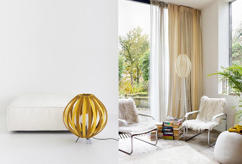 Lampade Da Terra Soggiorno Moderne - Badezimmer Deko