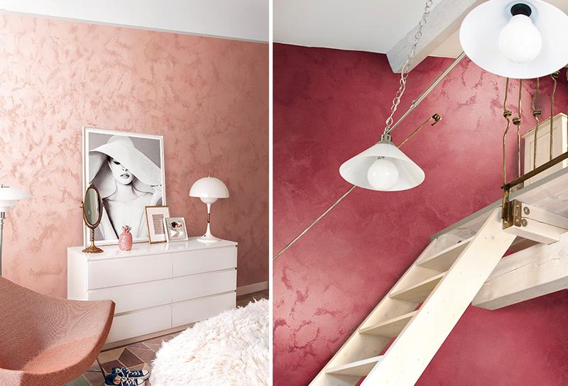 Come Dipingere Una Camera Matrimoniale.5 Idee Per Dipingere La Tua Camera Da Letto News Gabetti