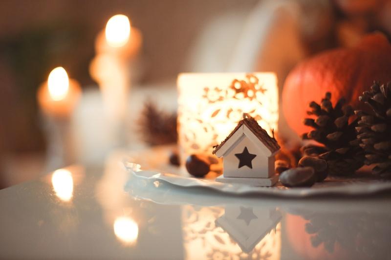 La Parola Natale Significa.La Magia Del Natale E Nella Tua Casa News Gabetti