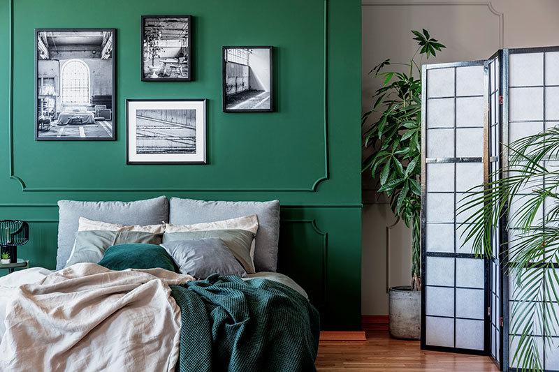 Camera Da Letto 5 Abbinamenti Perfetti Di Colori Per Le Pareti News Gabetti