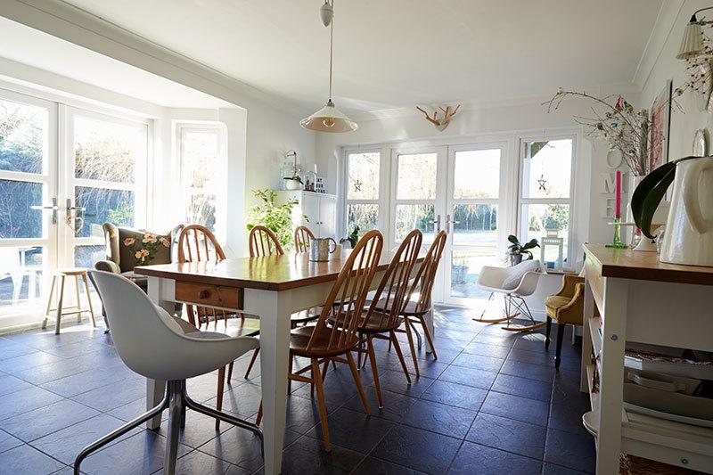 Come scegliere i pavimenti di casa: gres porcellanato