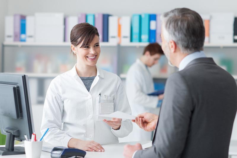 Coronavirus, puoi andare dal medico o in farmacia