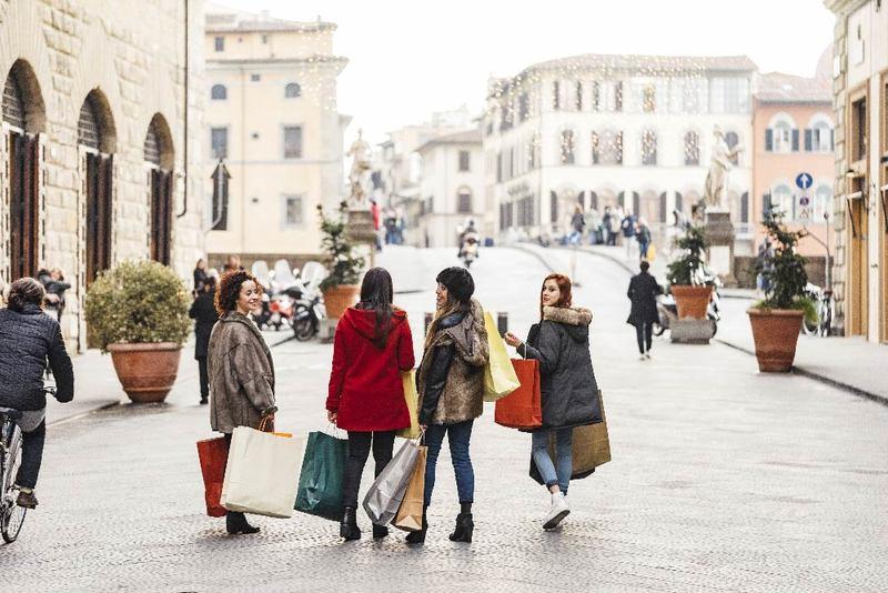 Fare shopping ai tempi del coronavirus