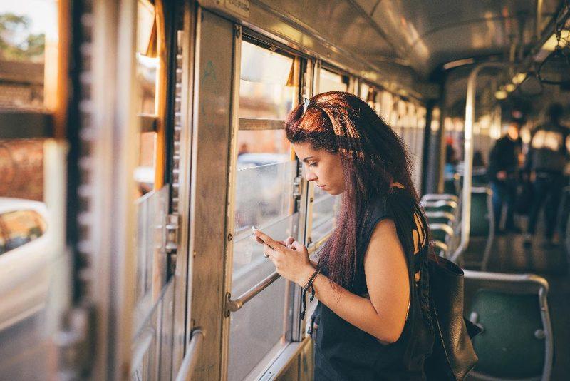 Muoverti con i mezzi pubblici ai tempi del coronavirus