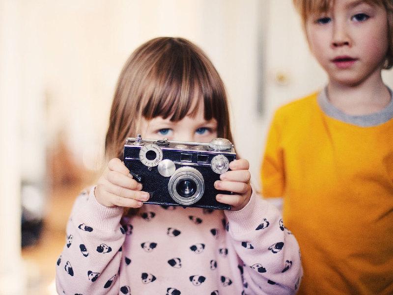 Solidarietà digitale, un corso bellissimo per te che ami la fotografia