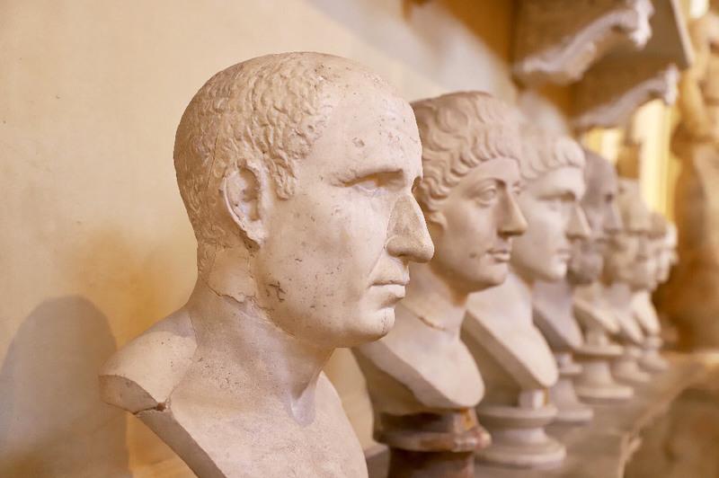 Musei vaticani Roma e solidarietà digitale vs Coronavirus