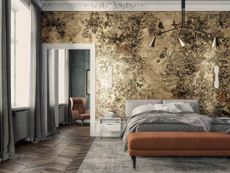 Arredamento Classico Moderno Uno Stile Senza Tempo News Gabetti