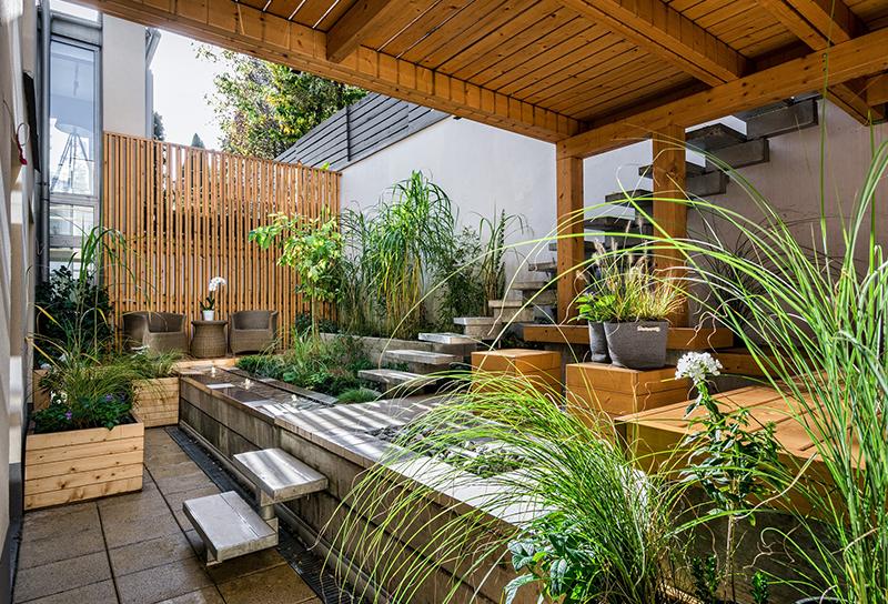 Quali piante scegliere per il tuo terrazzo | Gabetti