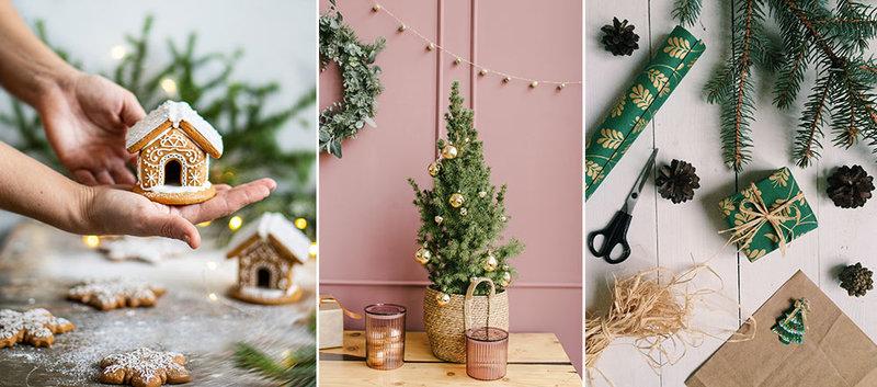 Addobbi natalizi 2020, 5 idee belle per decorare la tua casa