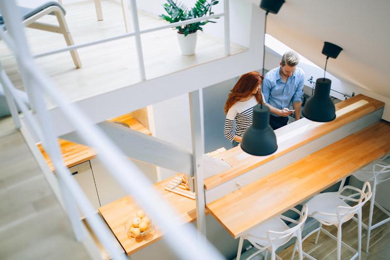 Comprare casa: il 2021 potrebbe essere l'anno migliore