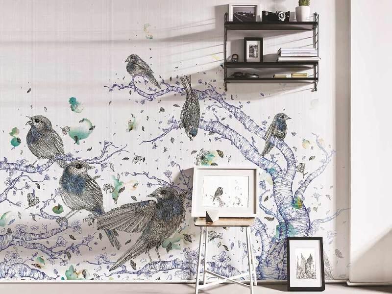 Decorazioni pareti soggiorno, cosa scegliere? | News | Gabetti