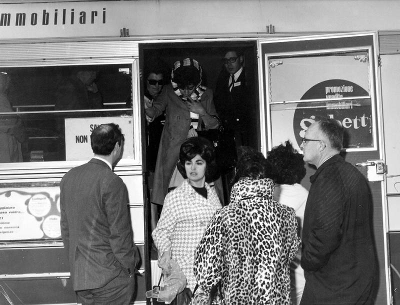 Anni '50 e '60: Gabetti cresce a Torino