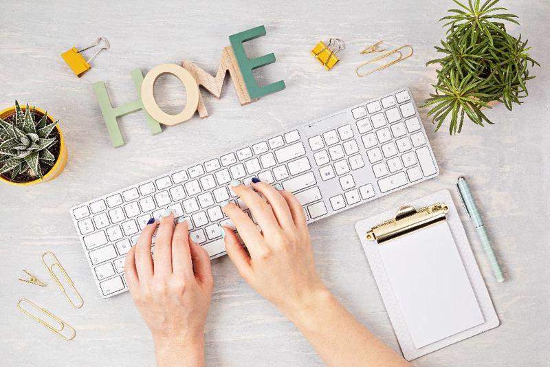 Lo smart working rivoluziona la tua casa
