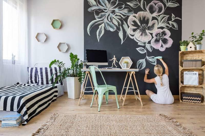 Smart working e nuovi trend in una casa polifunzionale