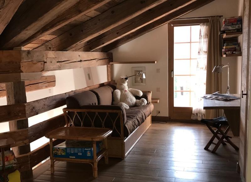 Arredamento Casa Di Montagna : Idee originali per l arredamento delle case di montagna gabetti