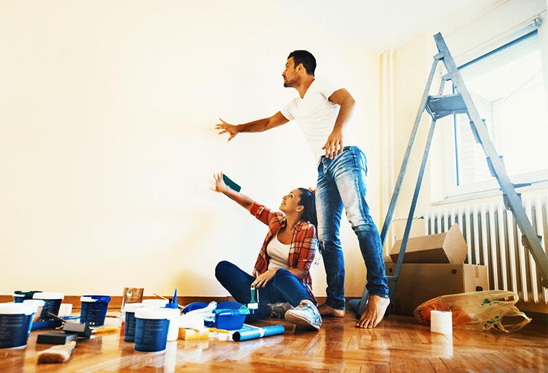 Come Ristrutturare La Tua Casa Spendendo Poco News Gabetti