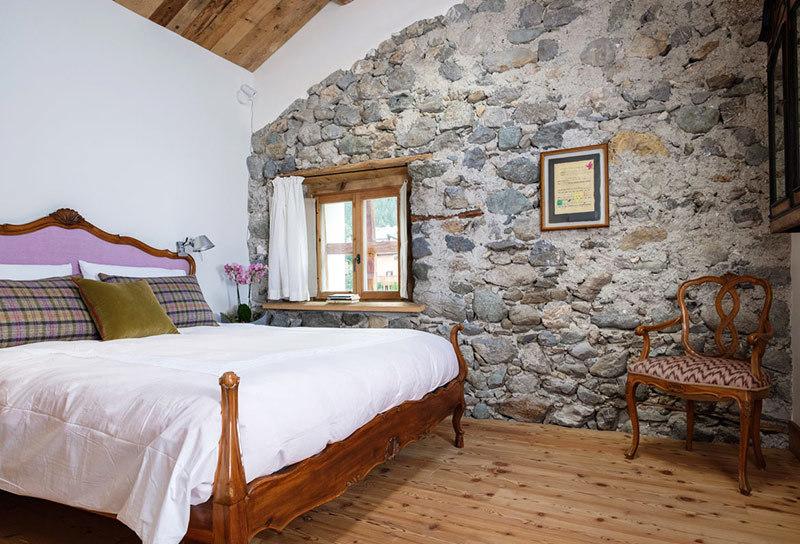 Case In Pietra Di Montagna : Case di montagna il rifugio per eccellenza gabetti