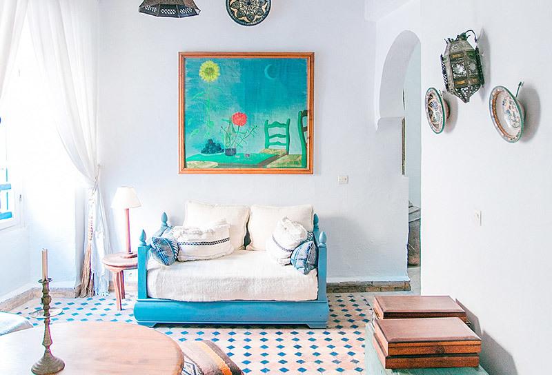 Come arredare la tua casa al mare news gabetti for Idee originali per arredare appartamenti