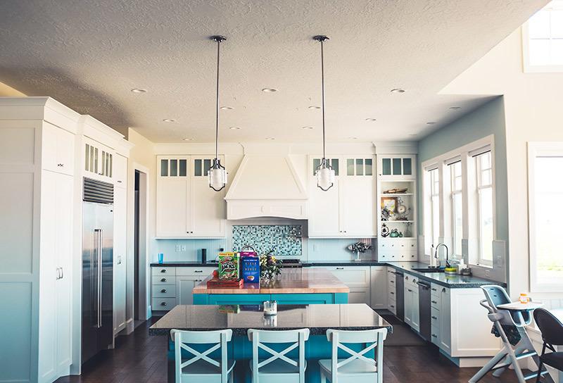 Credenza Per Casa Al Mare : Come arredare la tua casa al mare gabetti