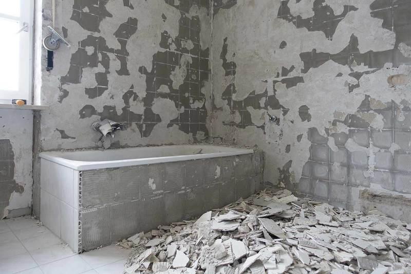 Ristrutturazione del bagno approfitta delle agevolazioni fiscali