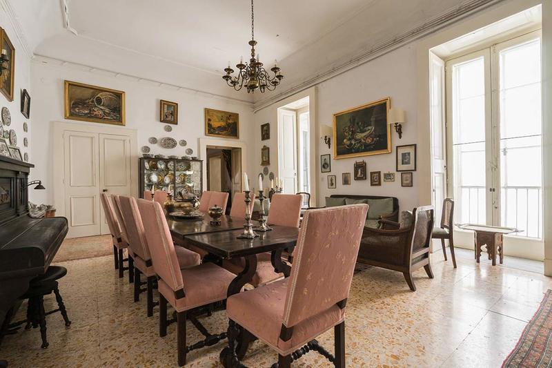 Ristrutturazione case antiche for Case antiche ristrutturate
