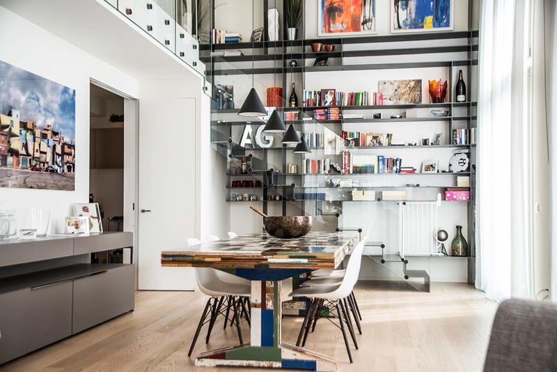 Progettare Una Casa A Due Piani News Gabetti