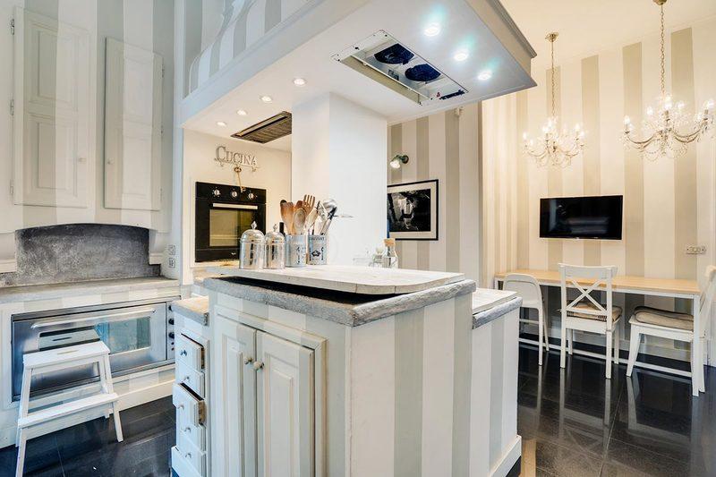 Quanti stili di cucine esistono? | News | Gabetti