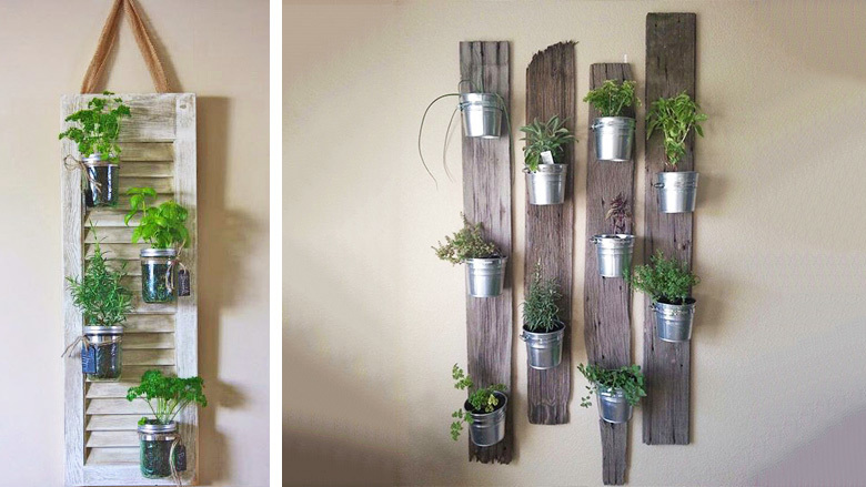 Costruire un giardino verticale in poche mosse news for Giardino verticale