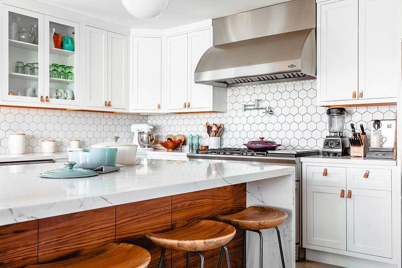 Awesome Cucina Stile Anni 50 Photos - House Interior ...